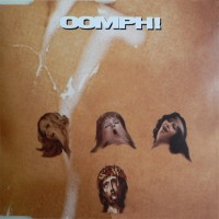 Purchase Oomph! - 3+1 (CDS)
