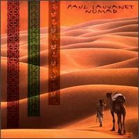 Purchase Paul Sauvanet - Nomad