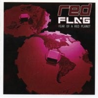 Purchase Red Flag - Fear of a Red Planet