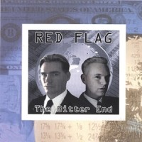 Purchase Red Flag - The Bitter End