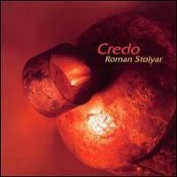 Purchase Roman Stolyar - Credo