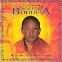 Purchase Sina Vodjani - Sacred Buddha