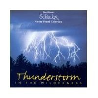 Purchase Solitudes - Thunderstorm in the Wilderness
