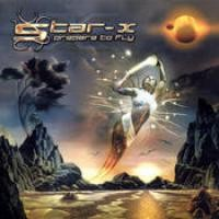 Purchase Star-X - Prepare to Fly