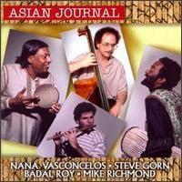 Purchase Steve Gorn - Asian Journal