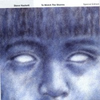Purchase Steve Hackett - To Watch The Storms