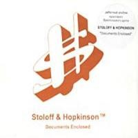 Purchase Stoloff & Hopkinson - Documents Enclosed