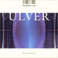 Purchase Ulver - Perdition City