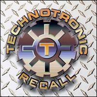 Purchase Technotronic - Recall