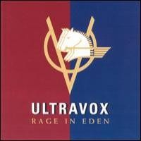 Purchase Ultravox - Rage in Eden