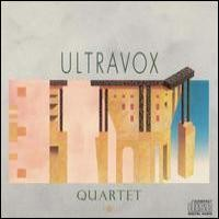 Purchase Ultravox - Quartet