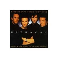 Purchase Ultravox - Dancing with Tears in My Eye s