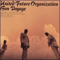Purchase United Future Organization - Bon Voyage