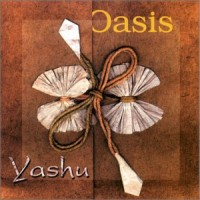 Purchase Yashu - Oasis