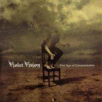 Purchase Violet Vision - First Sign of Communication