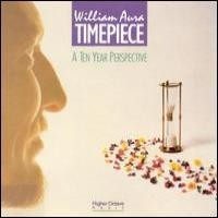 Purchase William Aura - Timepieces - A Ten Year Perspective