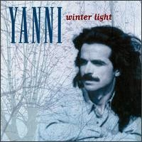 Purchase Yanni - Winter Light
