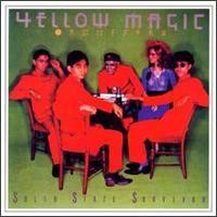 Purchase Yellow Magic Orchestra - Solid State Survivor