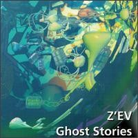 Purchase Z'ev - Ghost Stories