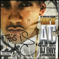 Purchase AC - Dj Envy & Tapemasters Inc. - This Is Ac