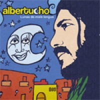 Purchase Albertucho - Lunas De Mala Lengua