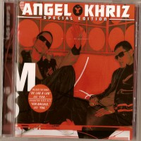 Purchase Angel & Khriz - Los Mvp's (Special Edition)