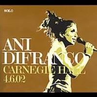 Purchase Ani DiFranco - Carnegie Hall, 04.06.02 (Bootleg)
