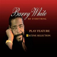 Purchase Barry White - My Everything (Dvd)