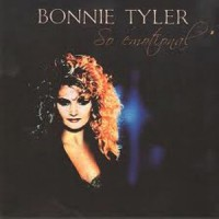 Purchase Bonnie Tyler - So Emotional