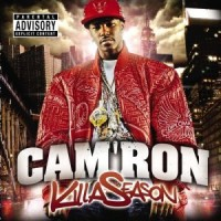 Purchase Cam'ron - Killa Season