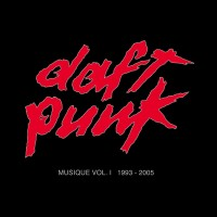 Purchase Daft Punk - Musqiue Volume 1, 1993-2005