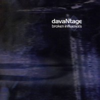 Purchase DavaNtage - Broken Influences