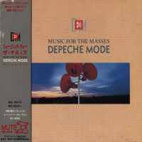Purchase Depeche Mode - Music For The Masses (Collector's Edition)