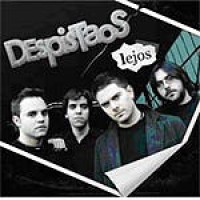 Purchase Despistaos - Lejos