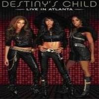 Purchase Destiny's Child - Live In Atlanta (Cd 1) (Dvd-Rip)