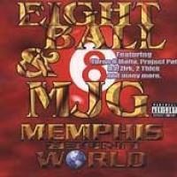 Purchase Eightball & Mjg - Memphis Under World