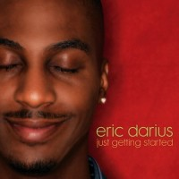Purchase Eric Darius - Just Getting Started