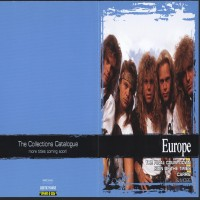 Purchase Europe - Super Hits