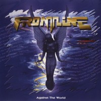 Purchase Frontline - Against The World