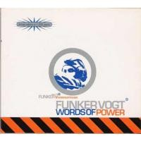 Purchase Funker Vogt - Words Of Power (Maxi)