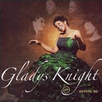 Purchase Gladys Knight - Before Me