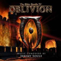 Purchase Jeremy Soule - The Elder Scrolls IV: Oblivion