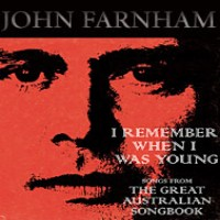 Purchase John Farnham - I Remeber When I Was Young