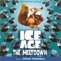 Purchase John Powell - Ice Age 2: The Meltdown