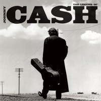 Purchase Johnny Cash - The Legend Of Johnny Cash