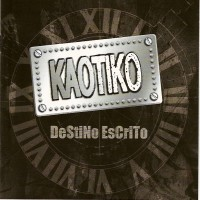 Purchase Kaotiko - Destino Escrito