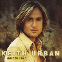 Purchase Keith Urban - Golden Road