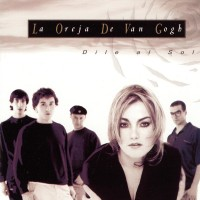 Purchase La Oreja De Van Gogh - Dile Al Sol