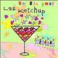 Purchase las ketchup - Un Blodymary