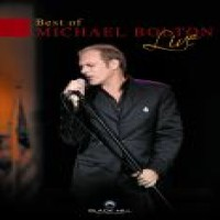 Purchase Michael Bolton - Best Of Live